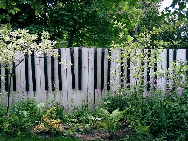 Fun DIY Fence ideas, DIY Fence Projects