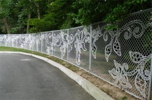 DIY Fence designs and ideas outdoor diy fences