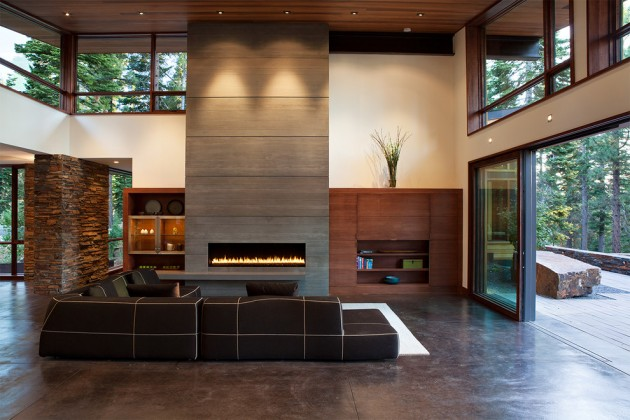 Contemporary-Living-Room design