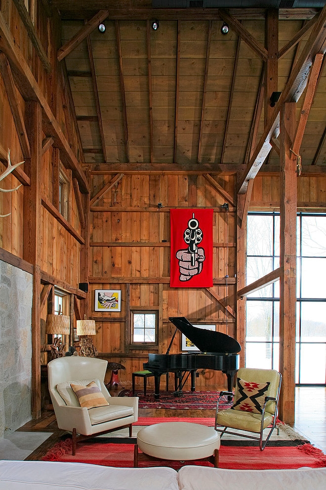 Michigan Barn by Northworks Architects and Planners (5)