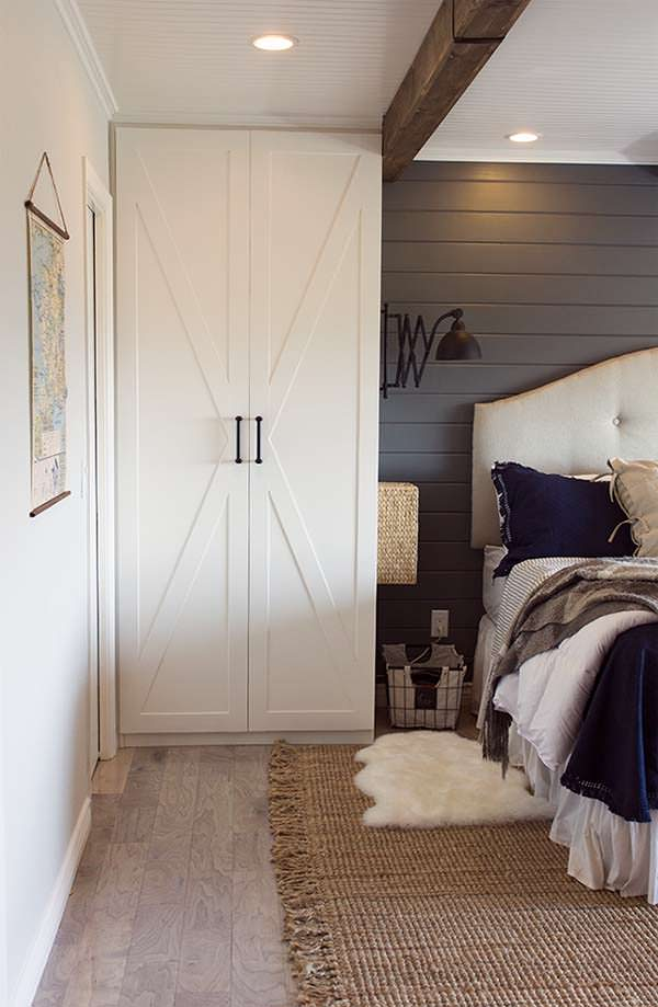 Bedroom, Dream cottage, Jenna Sue Design