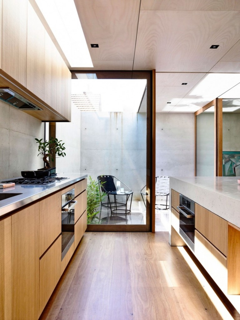 Dream Kitchen, 2016 Beach Avenue