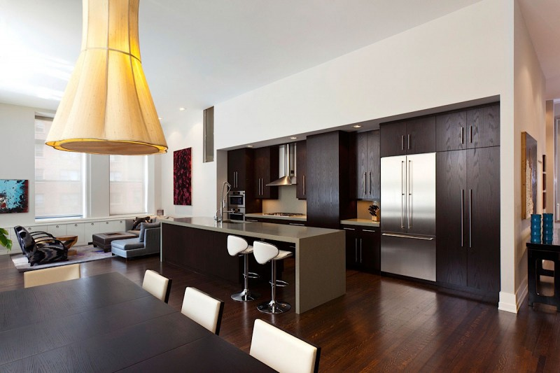 50 Custom Luxury Kitchen Designs Wait Till You See The 4 Kitchen
