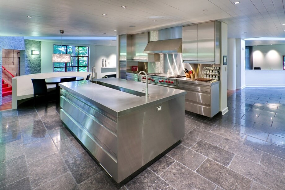 50 custom luxury kitchen designs wait till you see the Luxury kitchen flooring