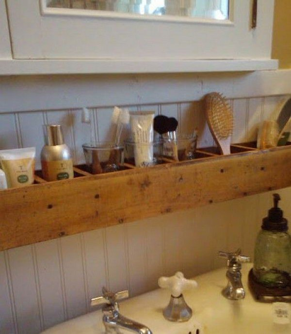 Diy Small Bathroom Storage 20+ amazing diy bathroom storage ideas - decorextra