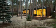 Dream Guest Houses by YOD design-lab, Two House