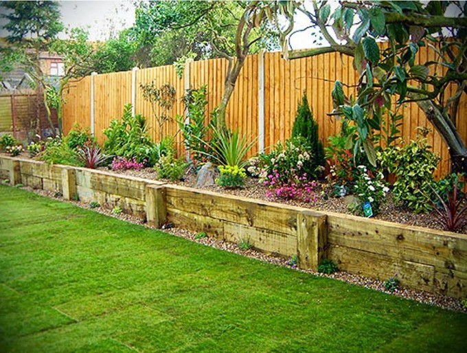 40 the best diy backyard projects and garden ideas decorextra - Garden ideas diy ...