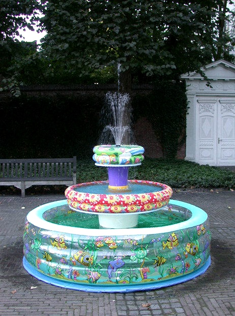 40 the best diy backyard projects and garden ideas for Baby garden pool